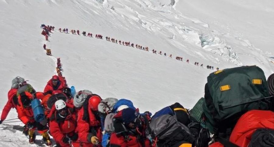 Aglomeración Everest