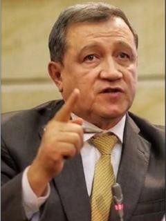 Ernesto Macías, 'El man es Germán' y Luis carlos Vélez