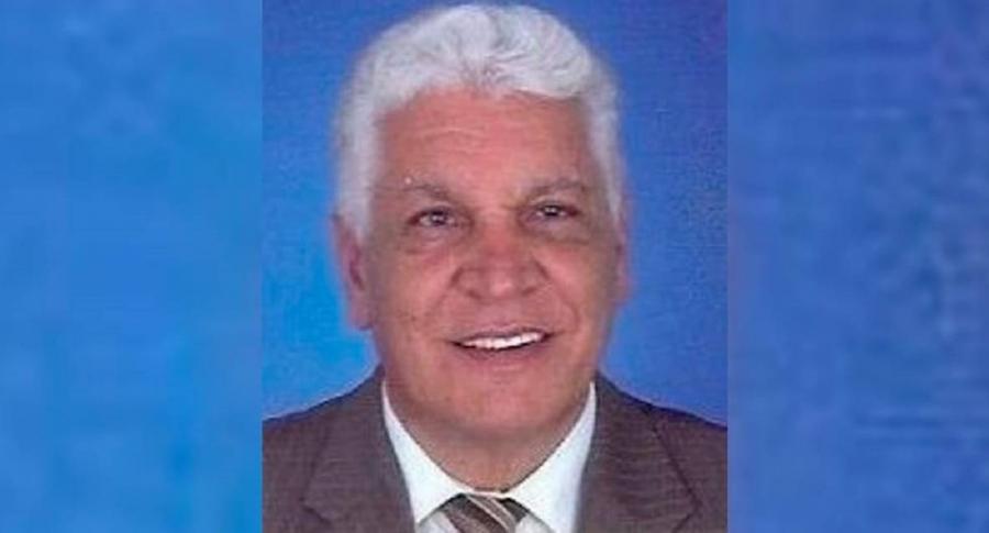 Guillermo Rivera Millán