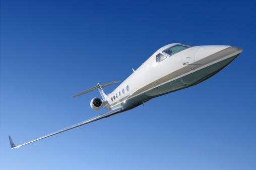 Jet corportativo