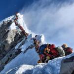 Ascenso al Everest