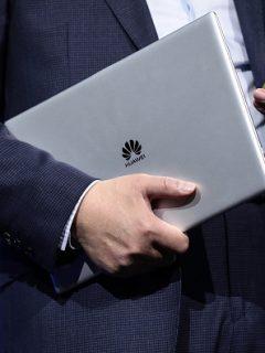 Portátil Huawei
