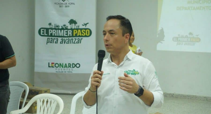 René Leonardo Puentes