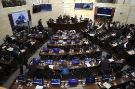 Senado de Colombia