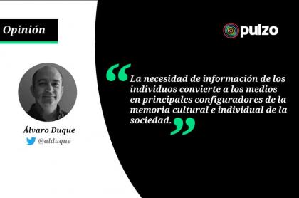 Álvaro E. Duque