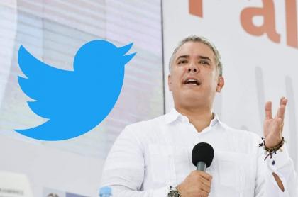 Iván Duque Twitter