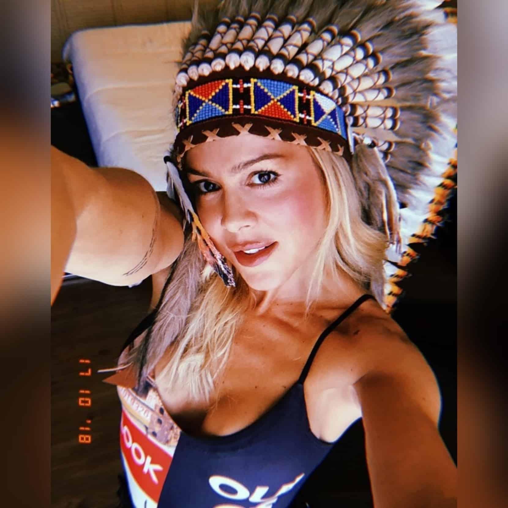 Natalia París