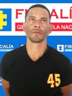 Asesino condenado en Tolima