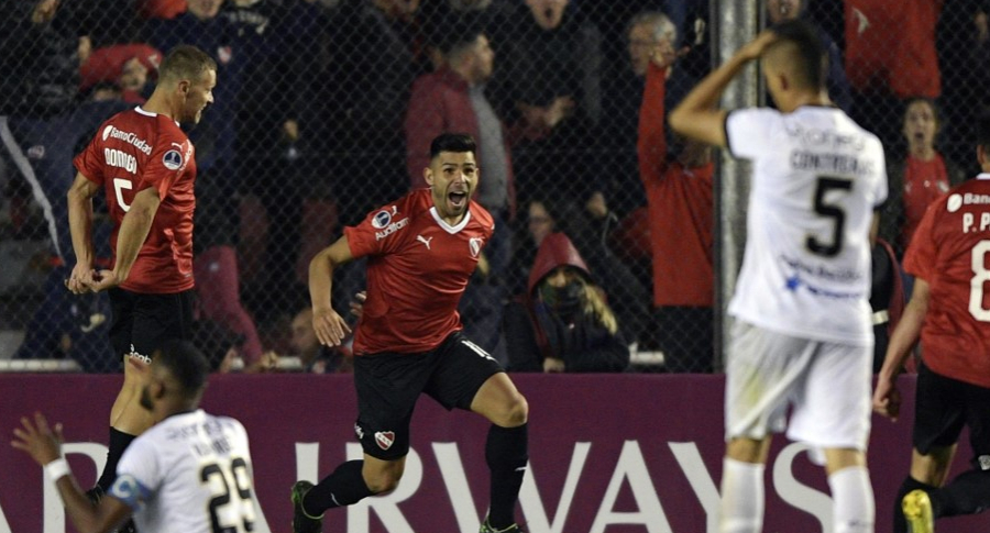 Rionegro vs. Independiente