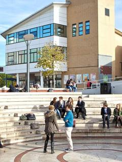 Universidad de Warwick