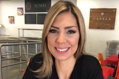 Ana María Navarrete