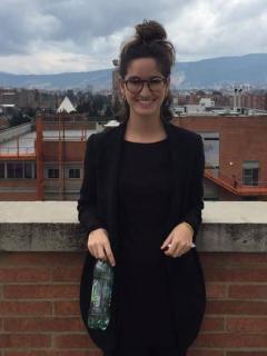 María Paulina Baena