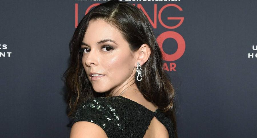 Julieth Restrepo, actriz.