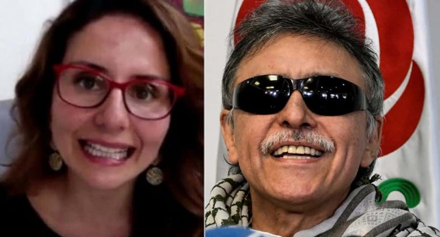 Paola Ochoa y Santrich