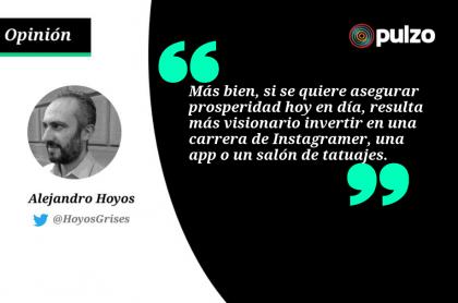 Alejandro Hoyos Hernández