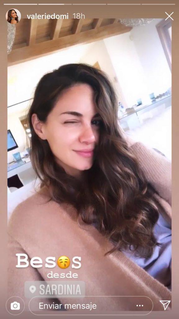 Historia de Valerie Domínguez