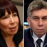 María Jimena Duzán y Daniel Coronell