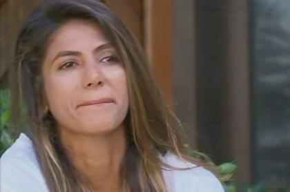 Tatiana Rincón, participante del 'Desafío'.