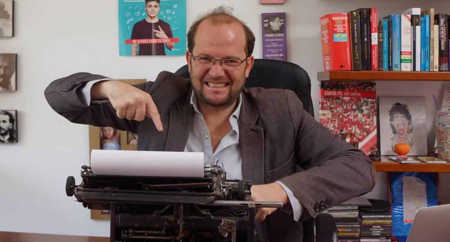 Daniel Samper Ospina
