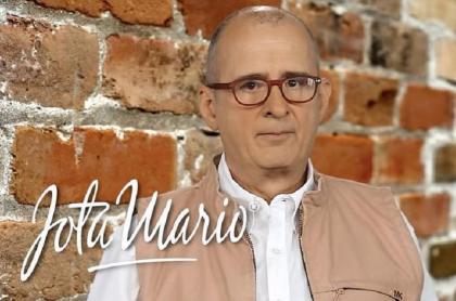 Jota Mario Valencia