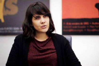 Luciana Cadahia