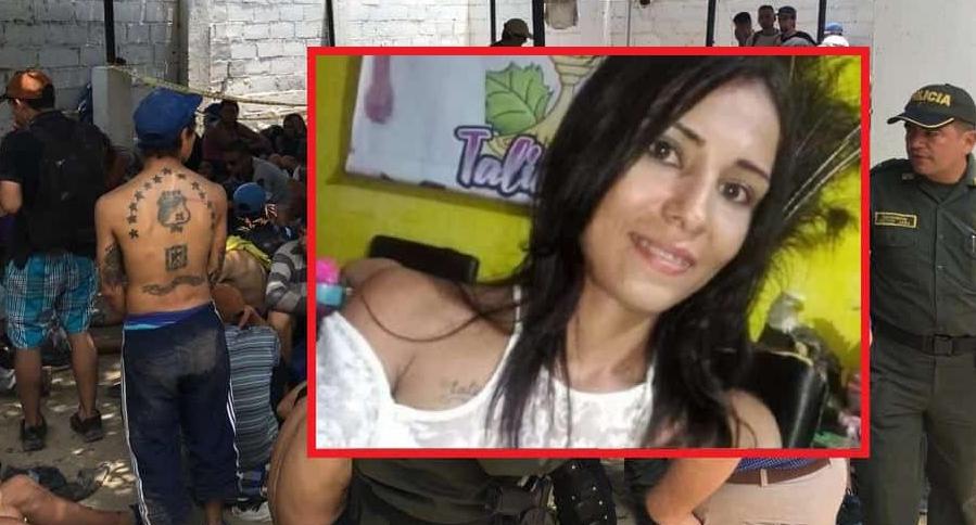 Hinchas de Millonarios detenidos en Santa Marta y Maryuris Correa