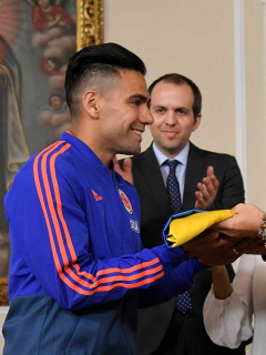 Exigencias de Fifa confirman que es imposible que a Colombia le den el Mundial 2030