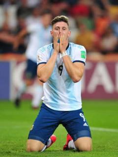 Argentina Sub-20 2019