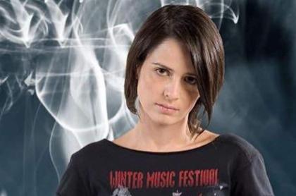 Mónica Pardo