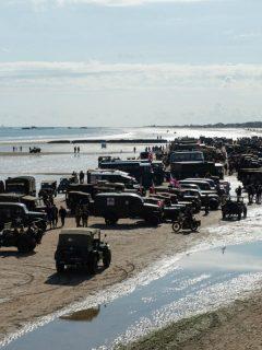 Normandía Dia D