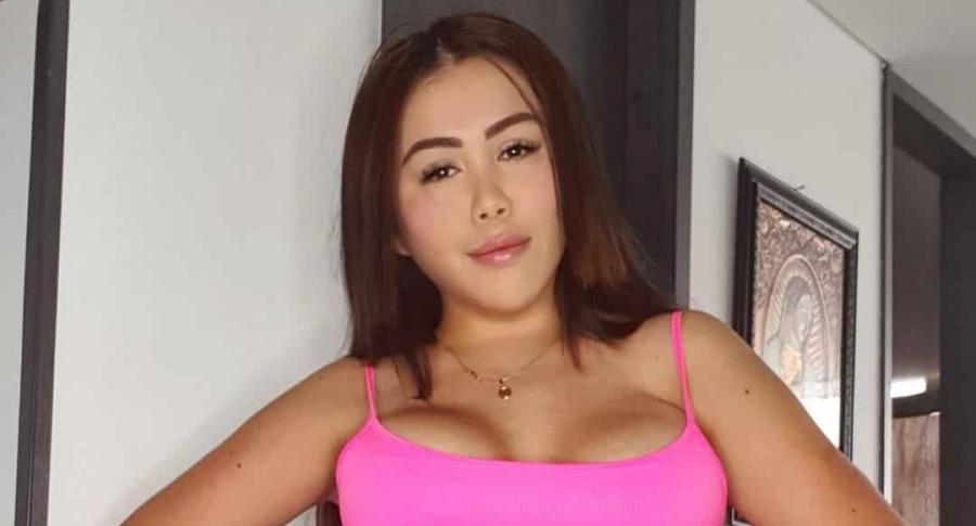 Yina Calderón