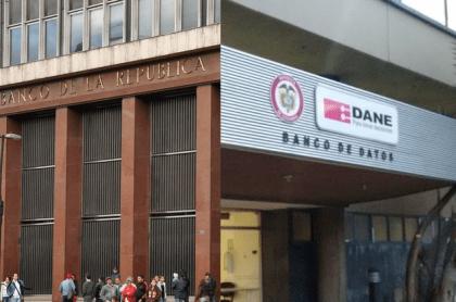 Banco de la República-Dane