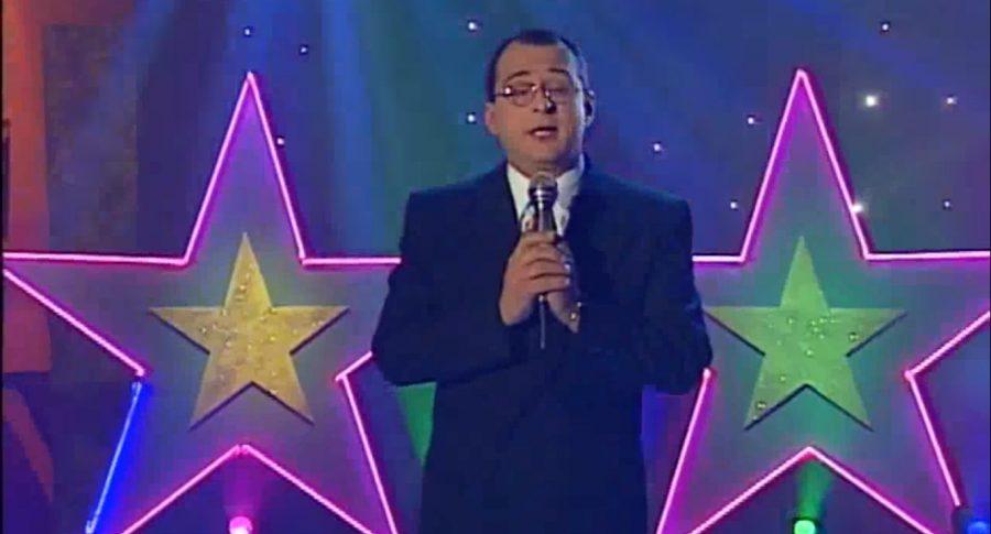 Jota Mario en El Show de las Estrellas