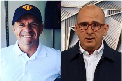 Juan Ricardo Lozano, 'Alerta', y Jota Mario