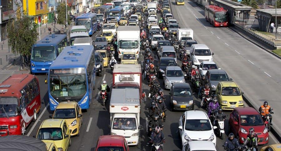 Vehículos y motos