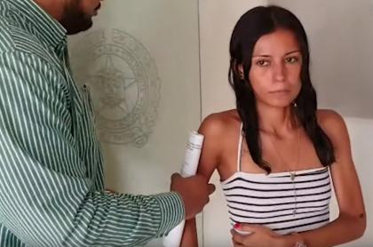Maryuris Correa Jiménez