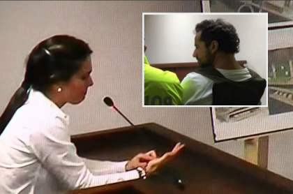 Juicio de Catalina Uribe