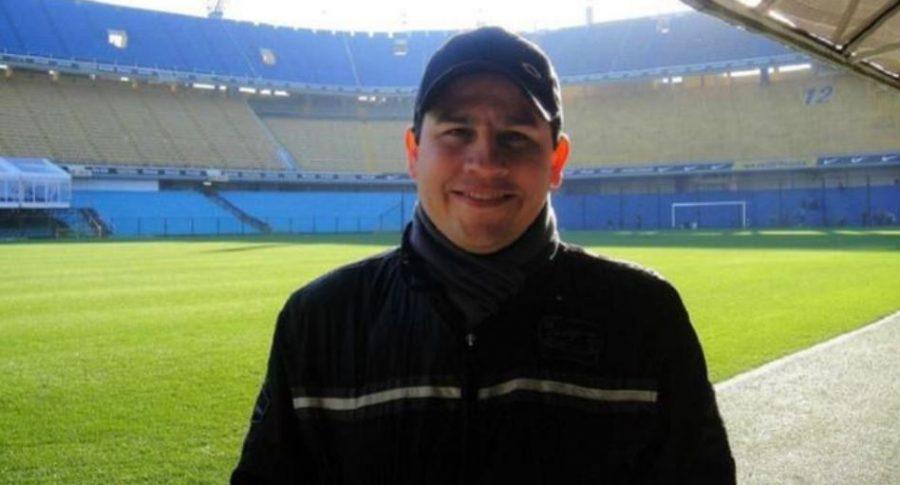Sergio Farffan