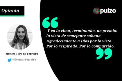 Mónica de Toro Ferreira