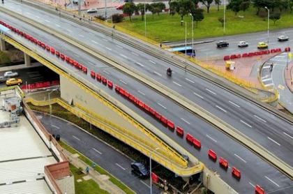 Puente de la avenida San Antonio