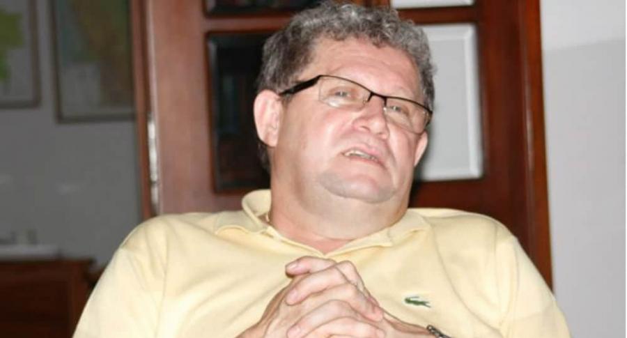 Ramiro Suárez