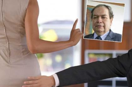 Denuncias contra Gustavo Castro
