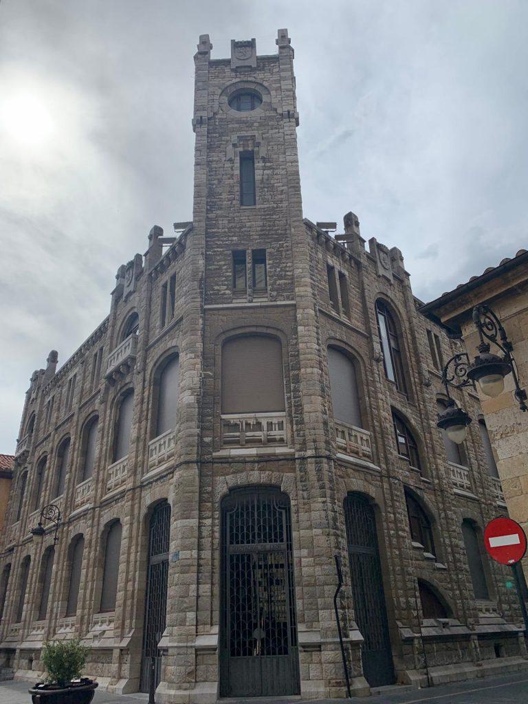 Edificio León
