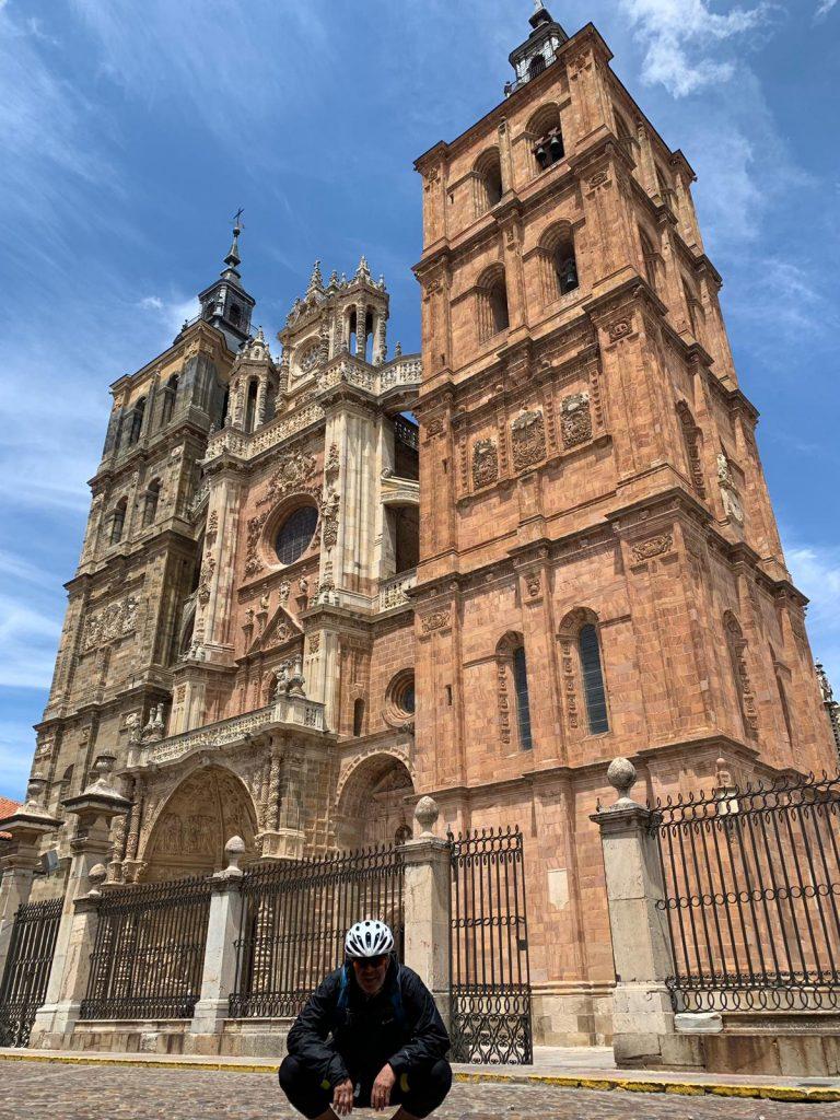 Catedral de Santa María de Regla de León