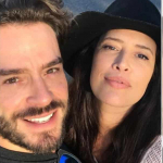 Juan Pablo Espinosa, Angie Cepeda / Scarlet Ortiz