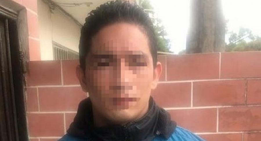 Luis Evelio Soto Morales, alias 'Soto'