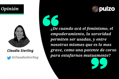 Claudia Sterling