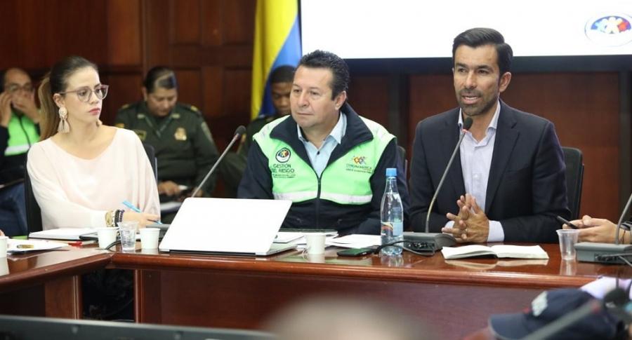 Gobernación Cundinamarca