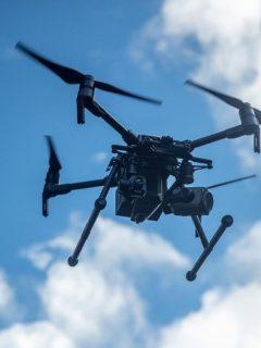 Grupos armados en Colombia ahora atacan con drones; vea cómo