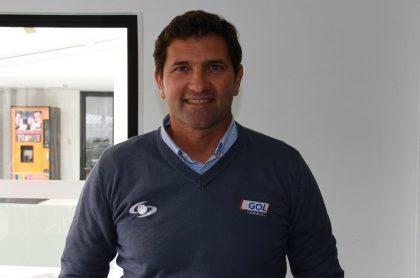 Rubén Capria